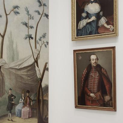 Magyarországi művészet 1600-1800