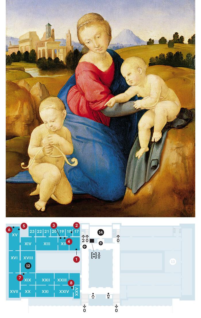 Szűz Mária – a történelem legtiszteltebb nője