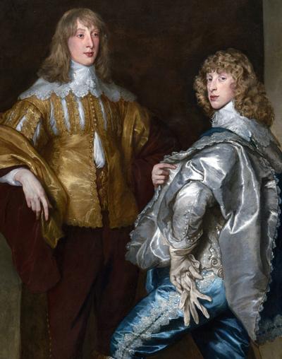 Van-Dyck_Lord-John-Stuart-and-His-Brother,-Lord-Bernard-Stuart_400x508