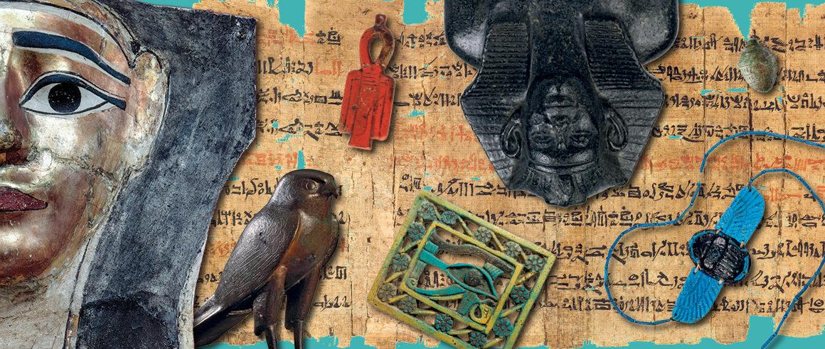 Korszakok a múzeumban – Ókori Egyiptom