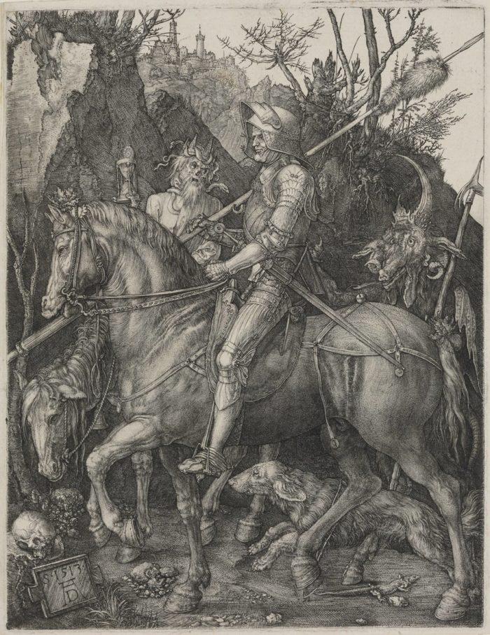 Albrecht Dürer és köre
