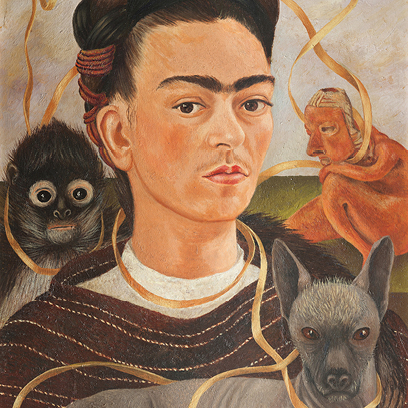Múzeum Flow | Frida