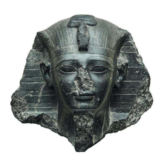 II. Amenhotep fáraó