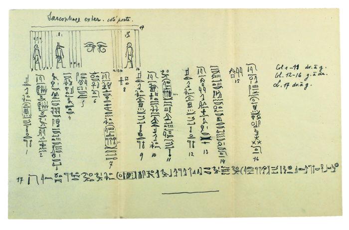 Victor Loret és II. Amenhotep sírjának felfedezése