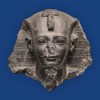 Foglaljon tárlatvezetést a II. Amenhotep és kora kiállításunkra!
